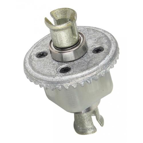 4 teiliges RC Metalldifferential im Maßstab 1:10 für XLH 9125