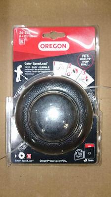 Ryobi Etc Husq Oregon Gator Speedload Trimmer Head 24-225 24-225B Stihl