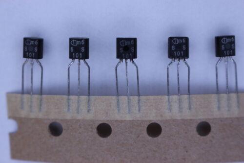 Transistor BSS101 Infineon 5Stck