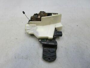 VW-Passat-Variant-3b-6-1-9-Tdi-Porta-Lucchetto-Chiuso-Sinistro-Posteriore