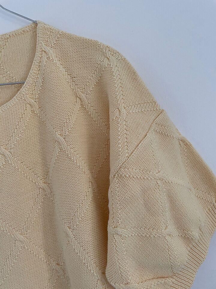 Sweater, Vintage, str. 42