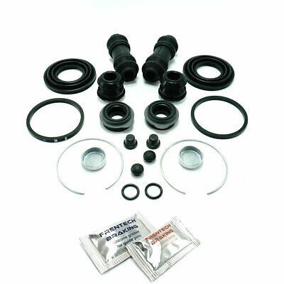 Toyota MR2 MK3 1.8 W30 1999-2007 Front brake caliper repair kit seals B51039