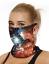 thumbnail 28 - Face Mask Covering Reusable Washable Breathable Bandana Gaiter Cover w Loops Ear