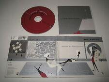 DE PHAZZ/DEATH BY CHOCOLATE(UNIVERSAL/013 470-2)CD ALBUM