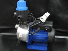 Lowara Blue-Jet Pumpe BGM 9 Gartenpumpe m.Presscontrol