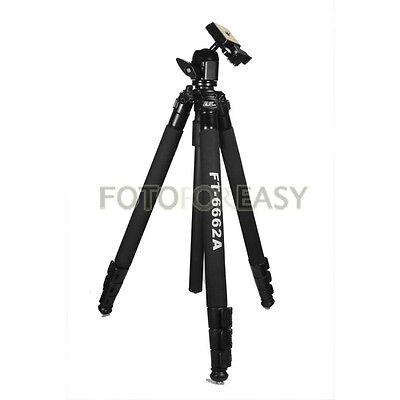 Pro Camera Tripod Kit Set for Canon/Sony/Nikon/Olympus