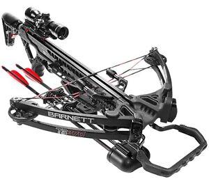 Barnett-TS370-Crossbow-Package-78001-Great-for-Deer-Hunting