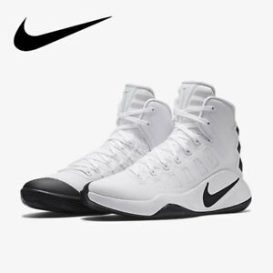 Nike-HyperDunk-2016-Men-039-s-Basketball-Shoes-Style-844368-100-MSRP-150