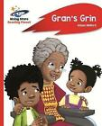 Reading Planet - Gran's Grin - Red A: Rocket Phonics by Alison Milford (Paperback, 2016)