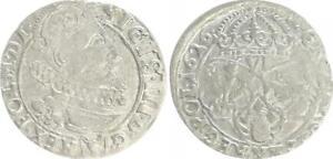 Polen-6-Groescher-1626-Sigismund-III-1587-1632-sehr-schoen-1