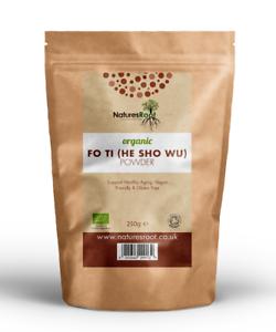Organic-Foti-Root-Powder-Prepared-He-Shou-Wu-Anti-Ageing-Herb-Pure-Fo-ti