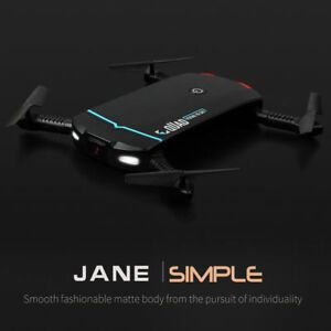 Foldable-Selfie-Drone-Wifi-FPV-720P-Camera-Phone-App-Control-RC-Quadcopter-Gift