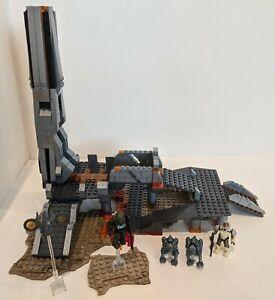 Halo-Mega-Bloks-Mega-Construx-97118-Cauldron-Clash-complete-except-for-Knight