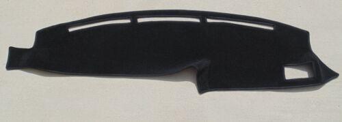 1990-1995 TOYOTA 4RUNNER  DASH COVER MAT    BLACK   black
