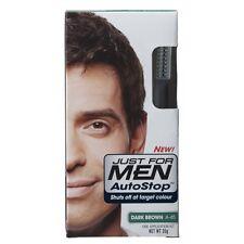 Just For Men - AutoStop - A45 - Dark Brown - Best Price Around