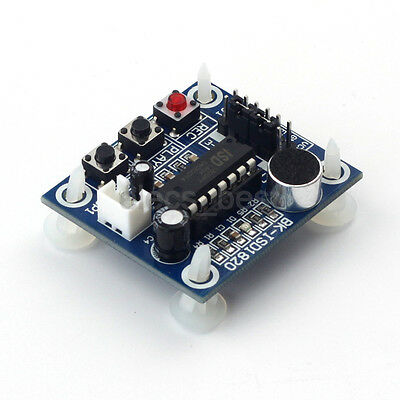 ISD1820 Voice Recording Playback Module for Arduino Speaker