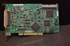 National Instruments Pci-mio-16e-4 Multifunction DAQ Card for sale online