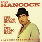 The Blood Donor/The Radio Ham von Tony Hancock (2002)