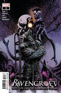 Ravencroft-3-Of-5-2020-Marvel-Comics-First-Print-Hotz-Cover