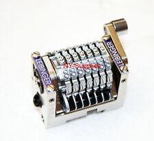 Leibinger 316 Rotary Straight Backward Numbering Machine For Heidelberg Gto