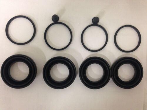 Disc Brake Caliper Repair Kit Front Centric 143.65016