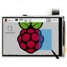 "3.5"" LCD Touch Screen Module 320*480 RGB Display Board For Raspberry Pi 4 3B+"