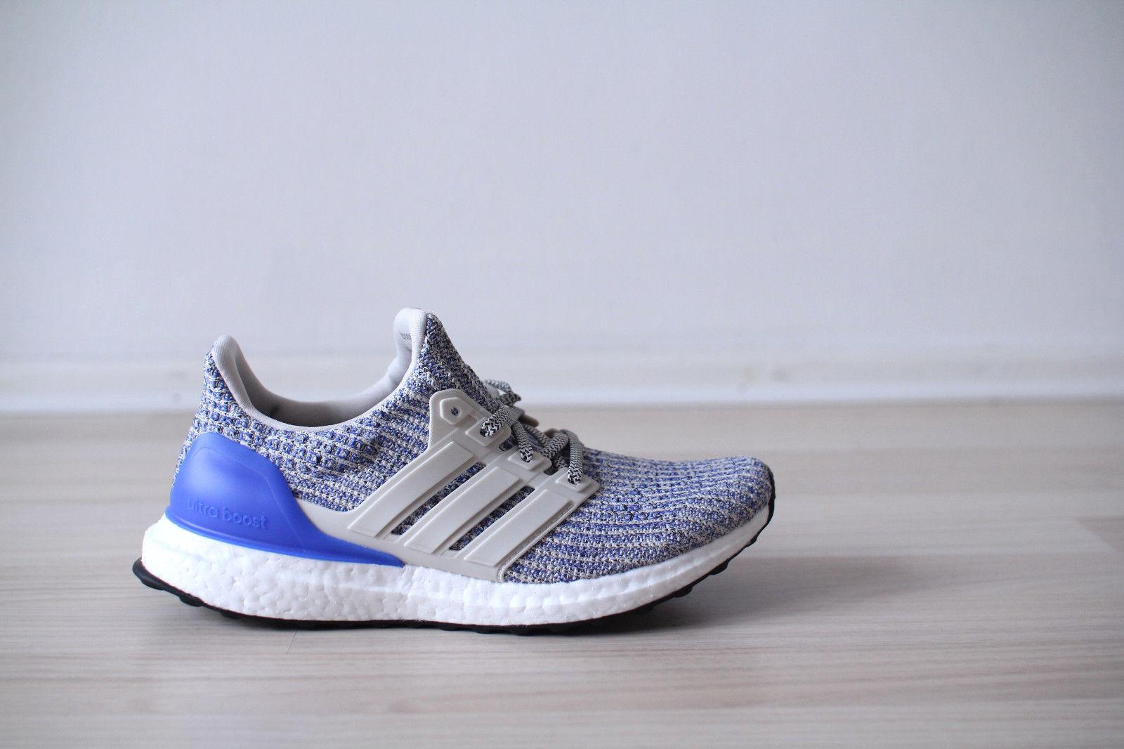 Adidas Ultra Boost J white blueGr. 38,39 NEU & OVP