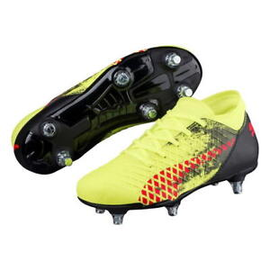 Childrens Puma Future Cm Football Sg Us 2 Ref 4 33 Uk 18 1 Eur 2515 Boots 20 twwrdBq