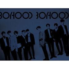 UNB [BOYHOOD] 1st Mini Album CD+Photo Book+2p Photo Card+Sticker K-POP SEALED