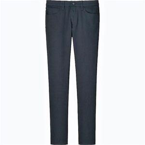 Image is loading UNIQLO-Men-039-s-S-t-r-e-t-c-h-Skinny-Fit-Color-Jeans- 9c91e499e98