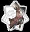 2019-Reindeer-Christmas-Tree-Star-Shaped-1oz-Silver-Proof-1-coin-NGC-PF70 thumbnail 4
