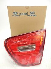 HYUNDAI OEM Sonata Tail Lamps-Rear Lamps-Tail Lamp Assembly Clip 924852H000
