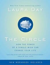 The Circle: How the Power of a Single Wish Can Change Your Life - Acceptable - D