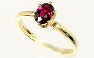 Flawless 19thC Siamese Ruby ¾ct Ancient Rome Magic Amulet Lightening Plague Evil