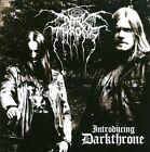 Introducing Darkthrone by Darkthrone (CD, Apr-2013, 2 Discs, Recall)