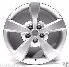 """Chevy Malibu 2008 2009 2010 2011 2012 SILVER 17"""" New Replica Wheel Rim TN 5334"""