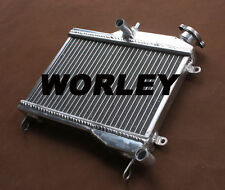 Aluminum radiator for YAMAHA TZR250 1KT