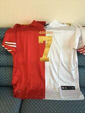 San Francisco 49ers #7 Colin Kaepernick Jersey Size 56 NFL Onfield New