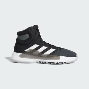 adidas Pro Bounce Madness 2019 Sizes 6.5, 8, 10 Black RRP £120 Brand New BB9239