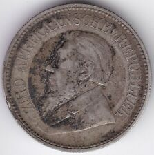1895 South Africa 2 1/2 Shilling***Collectors***