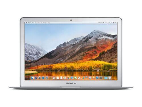 "1 von 1 - Apple MacBook Air 13"", Intel i5 1,8 GHz, 8 GB RAM, 128 GB SSD,2017"