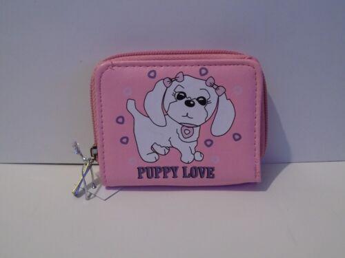 Fabretti Puppy Love Purse 33381