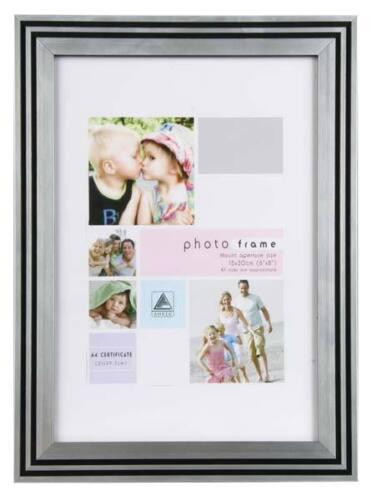 Aperture Photo Picture Frames x 12 Wholesale  5 Sizes