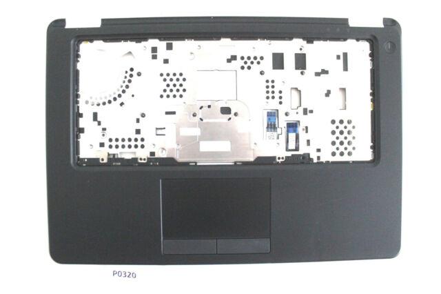 BIF06 GENUINE DELL LATITUDE E7450 PALM REST TOUCH PAD A1412D 06YWY4,