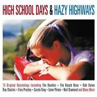 High School Days and Hazy Highways by Various Artists (CD, Apr-2013, 3 Discs, Traditions Alive)