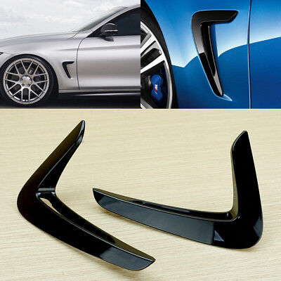Front Steel Fender Driver Side Fits BMW 435i Gran Coupe 435i 428i BM1240164