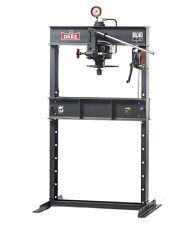 Brand New Dake 75h Hand Operated Hydraulic Press 75 Ton