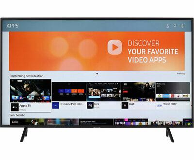 "Samsung 55"" UHD 138cm 4K HDR Triple Tuner, Smart TV 55RU7179"