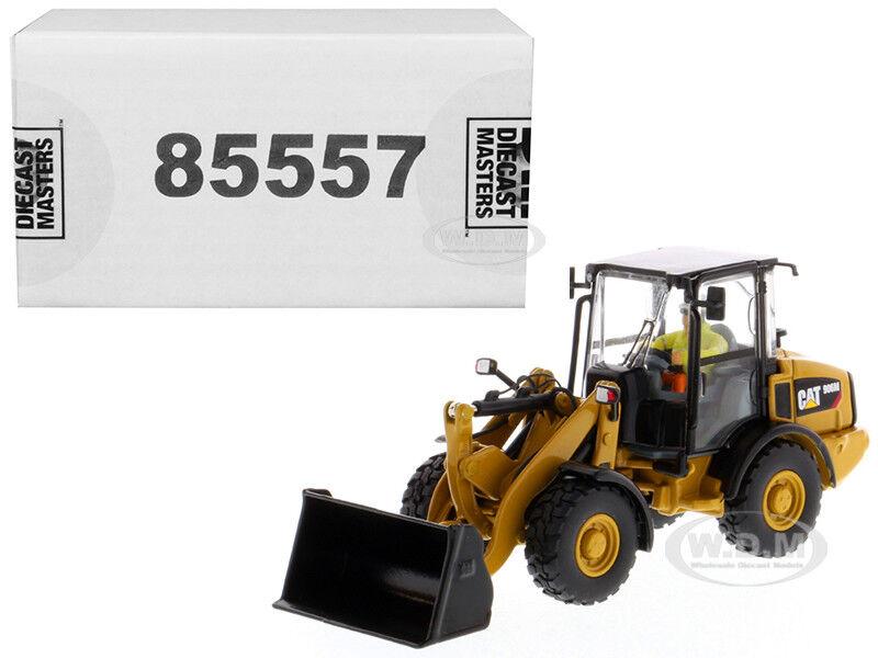 la calidad primero los consumidores primero Cat Caterpillar 906 M Compacto Cochegador De De De Rueda Modelo 1 50 por maestros Diecast 85557  barato en alta calidad