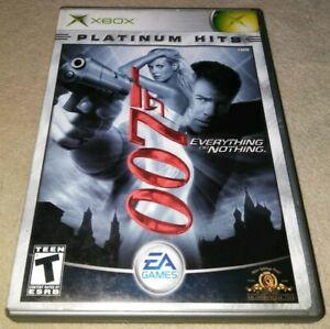 Xbox-007-Everything-or-Nothing-Platinum-Hits